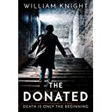 The Donated (English Edition)