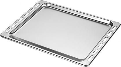 Backblech Aluminium (OT)11mm, passend zu Geräten von:Bauknecht Bossmatic Funk...