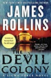 The Devil Colony: A Sigma Force Novel (Sigma Force Series Book 7) (English Edition)