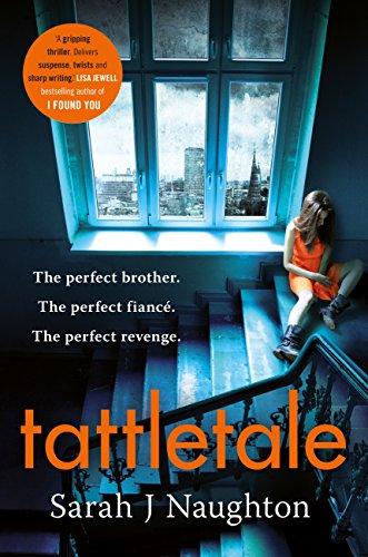 Tattletale by [Naughton, Sarah J.]