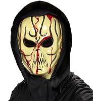 Smiffy's Alien Bleeding Face Mask with Hood (máscara/ careta)