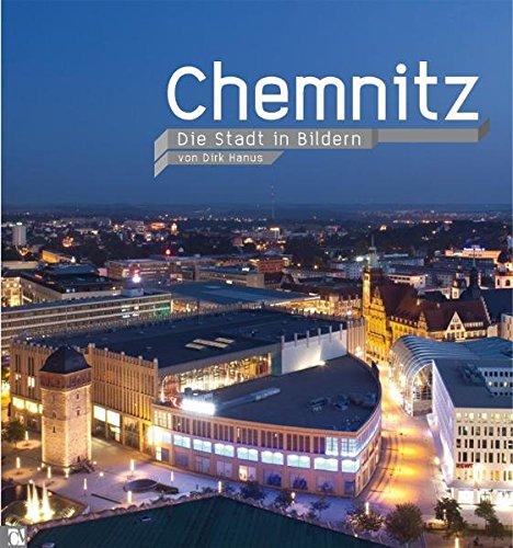 Chemnitz: Die Stadt in Bildern