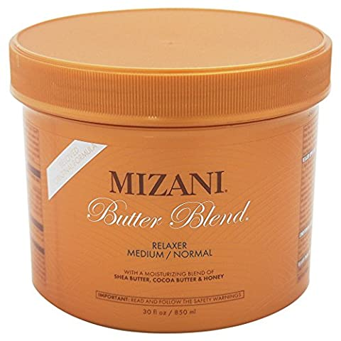 Mizani Butter Blend Relaxer Medium/Normal