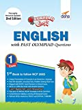 #8: Olympiad Champs English Class 1 with Past Olympiad Questions