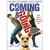 Coming and Going [Import USA Zone 1]