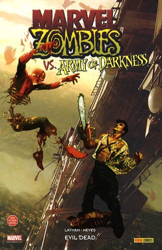 Marvel Zombies, Tome 2 : Evil dead