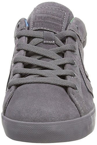 hummel DEUCE COURT  Damen Sneakers Grau (Grey 2004)