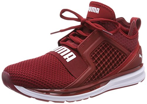 Puma Ignite Limitless Weave, Chaussures de Cross Homme