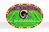 NFL St. Louis Rams Placemats (4 Pack)