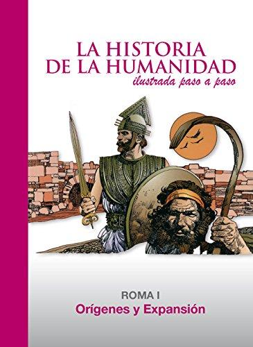 Descargar Libro Origines y Expansión de Daniel Mallo