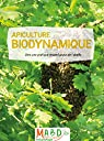 Apiculture biodynamique par Bordage