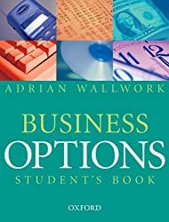 Business Options: Student's Book by Adrian Wallwork (2001-10-04)