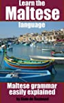Learn the Maltese language: Maltese g...