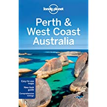 Lonely Planet Perth & West Coast Australia (Travel Guide)