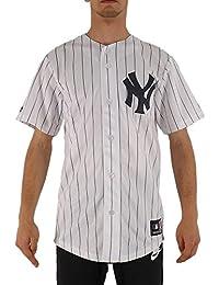 942caaca6cded Majestic MLB New York Yankees Jerseey Blanco XS (X-Small)