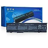 DTK New High Performance Laptop Battery for Dell Studio 1535 1536 1537 1555 1557 1558 Pp33l Pp39l 312-0701 Notebook Battery (11.1v 4400mah 6cells)