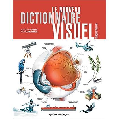 Le Nouveau Dictionnaire Visuel Français Anglais