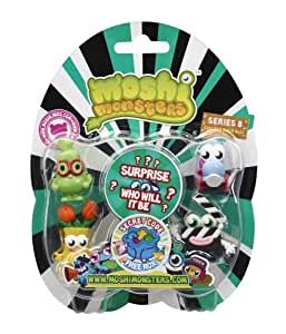 Moshi Monsters Collectables Series 8