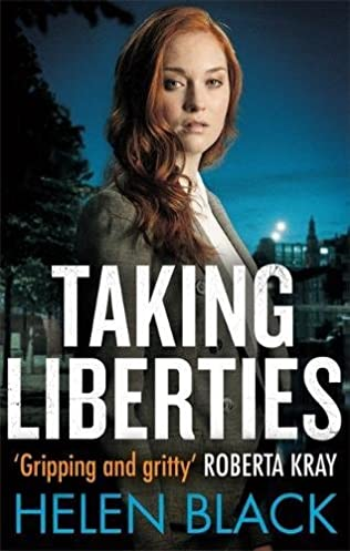 book cover of Taking Liberties