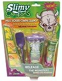 Joker Entertainment Schleimige Kreationen - Schleimmonster lila