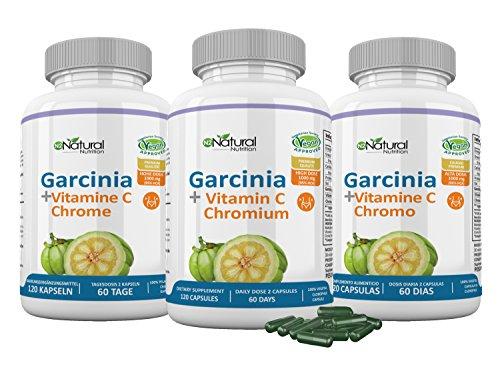Garcinia slim fast reviews