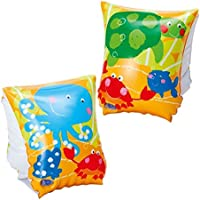 Intex 58652 - Braccioli Fun Fish, 23 x 15 cm