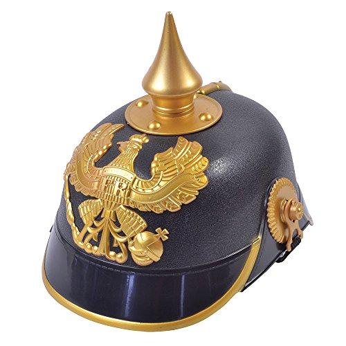 Bristol Novelty bh573Kaiser Helm, mehrfarbig, one size