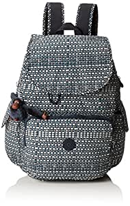 Kipling Baby Backpack L Babybag With Changing Mat