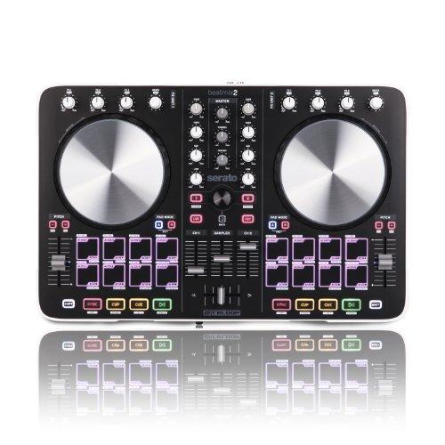 Reloop-Controller DJ BEATMIX 2+ SERATO Intro