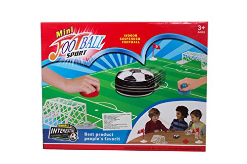 Big Homes Mini Air Hockey Football Soccer Children Table Desktop Games Toys  available at amazon for Rs.529