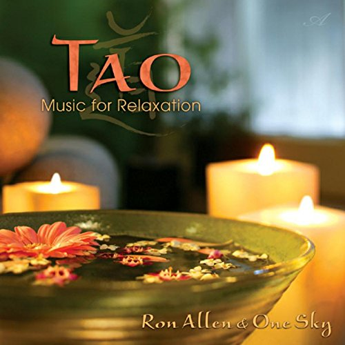 Tao Music for Relaxation CD [Import anglais]