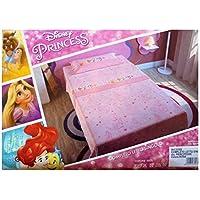 Amazon.it: lenzuola letto singolo bambina - Set di lenzuola e federe ...