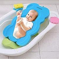 Nett Neue Baby Einstellbar Bad Sitz Baden Badewanne Sitz Baby Bad Net Sicherheit Sicherheit Sitz Unterstützung Infant Dusche Kissen Baby Wannen Bad & Dusche Produkt Babywanne