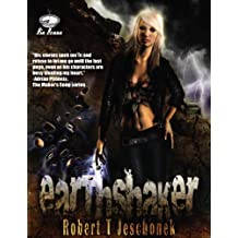 Earthshaker (English Edition)