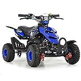 Best Bikes For Kids - FunBikes Kids Mini Quad Bike 49cc 50cc Petrol Review