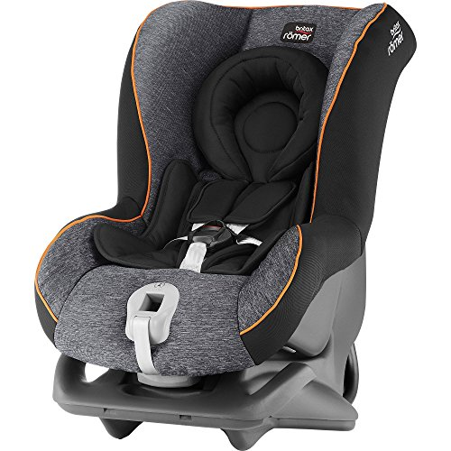 Britax Römer First Class Plus Siège Auto Groupe 0+/1 - Black Marble