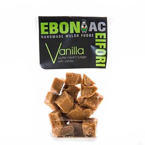 Eboni Ac Eifori Vanille 115g Karamellbonbon (Paket von 2)