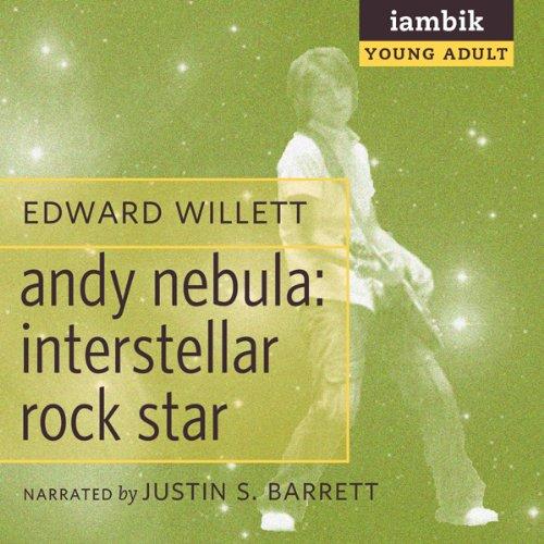 Andy Nebula  Audiolibri