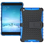 This unique Hard Shock Proof case incorporates beautiful design and robust protection. Keeps your Xiaomi Mi Pad compact and sleek. Easy access to all buttons, headphone jack and charging port. Protects from scratches, fingerprints, falls and dust. To...