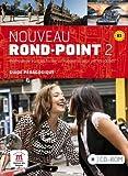 Nouveau Rond-Point 2 B1 : Guide pédagogique (1Cédérom)