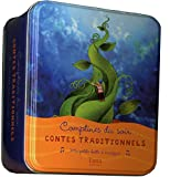 COMPTINES - CONTES TRADITIONNE