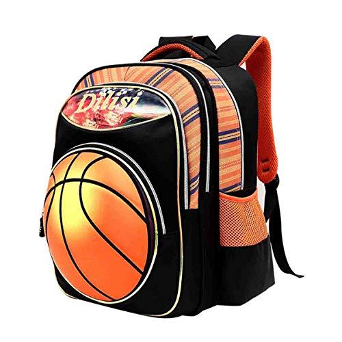 Basketball Rucksack, World Cup Student Tasche Fußball NBA Kunststoff Basketball Rucksack Sporttasche Sport Im Freien Wasserdichten Rucksack A