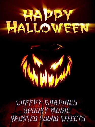 Halloween Für Filme Kids (Happy Halloween [OV])