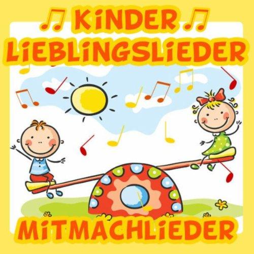 Kinder Lieblingslieder: Mitmac...