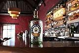 Plymouth Original Strength Dry Gin – Edler und hochwertiger Premium-Wacholderschnaps, nach Dry Gin-Art hergestellt – 1 x 0,7 L - 5