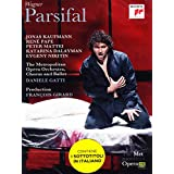Jonas Kaufmann : Parsifal