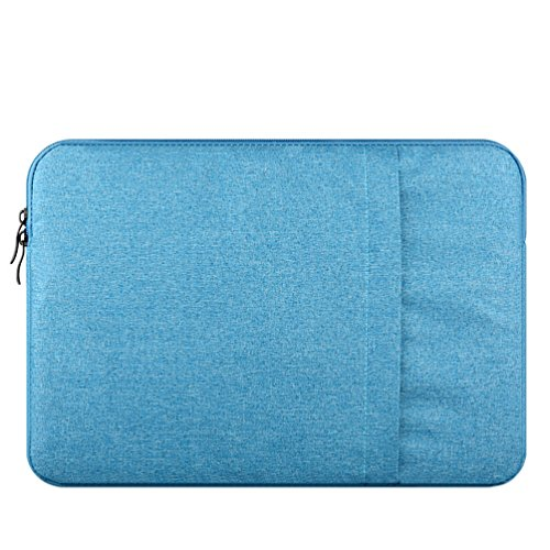 YiJee Housse pour MacBook Pro / MacBook Air / Ordinateur Portable Laptop Sleeve Porter