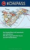 Teneriffa: Wanderführer mit Extra-Tourenkarte 1:62 - 500, 80 Touren, GPX-Daten zum Download - (KOMPASS-Wanderführer, Band 5906) - Manfred Föger