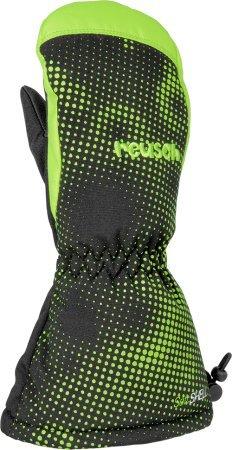 Reusch Maxi R-tex grün - IV