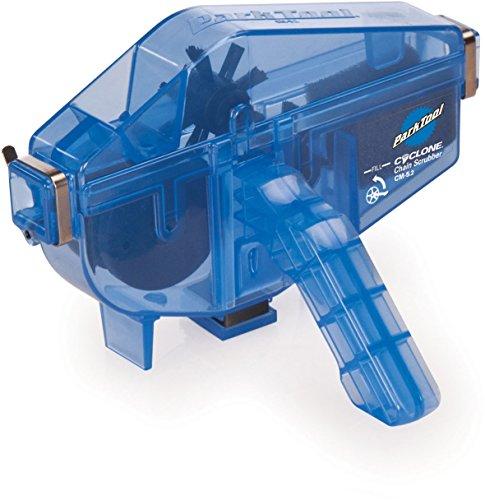 Park Tool Kettenreinigungsgerät CM-5.2, 4001660 (Farbe Griff-schwämme)